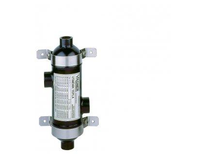 Tepelný výměník OVB 130, 38,0 kW, (32 000 kcal.)