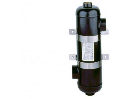 Tepelný výměník OVB 500, 145,0 kW, (122 000 kcal.)