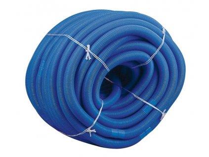 Plovoucí hadice s koncovkou - 1,1m / ks, prům. 32mm,modrá barva