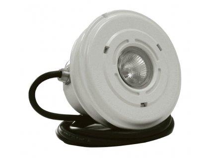 Světlo VA 50W s hrncem a přírubou, pro fólii