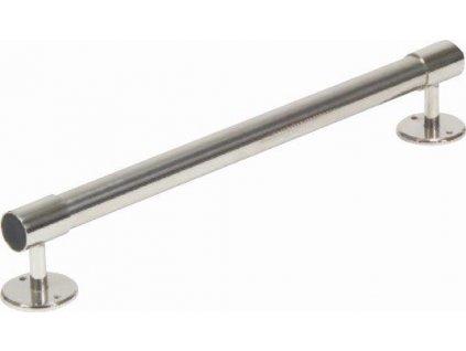 Příslušenství-nerez trubka pro zábradlí -- d=35 mm, délka 0,5 m,AISI 304