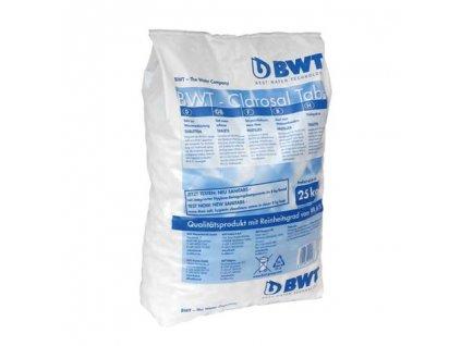 Regenerační sůl do změkčovače, 25 kg