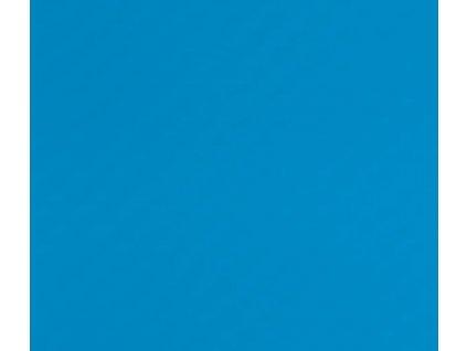 ALKORPLAN 2K - Adriatic blue; 1,65m šíře, 1,5mm, metráž