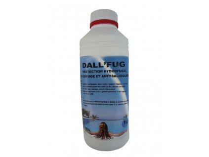 Přípravek Dall' fug, 1 l - ochrana venkovních dlažeb