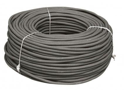 Kabel ke světlu 2x4mm - silikonový