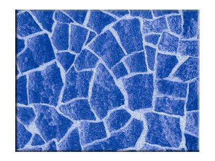 ALKORPLAN 3K Protiskluz - Carrara; 1,65m šíře, 1,5mm, metráž