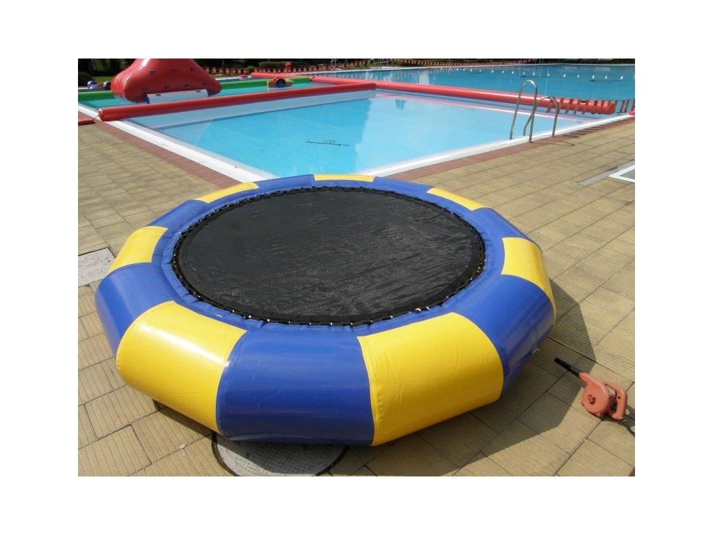trampoline dia 3m