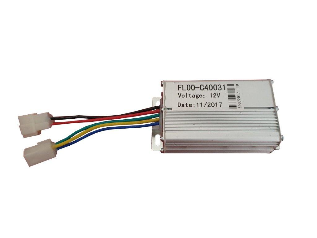 Motor controller 12V