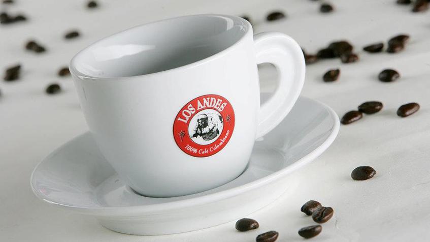 Káva Los Andes