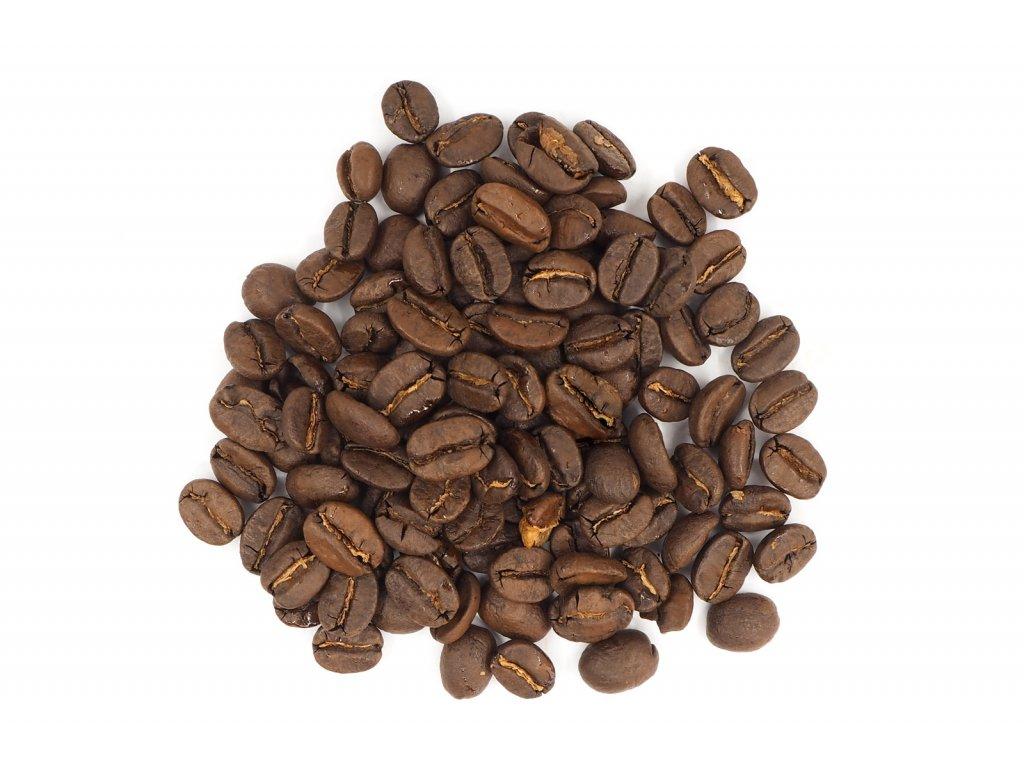 Tanzania AA 100% Arabica zrnková káva