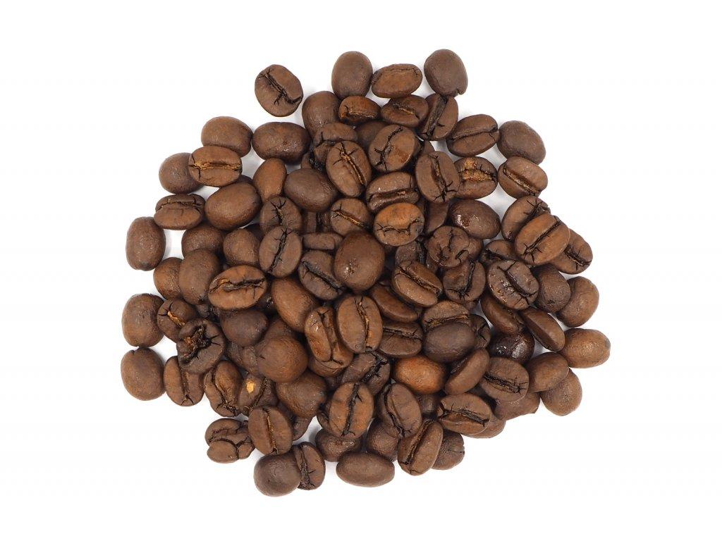 Brasil Fazenda Da Lagoa 100% Arabica zrnková káva
