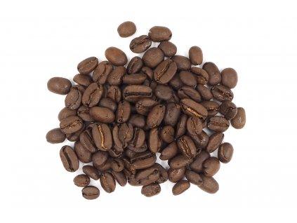 Peru Organic 100% Arabica zrnková