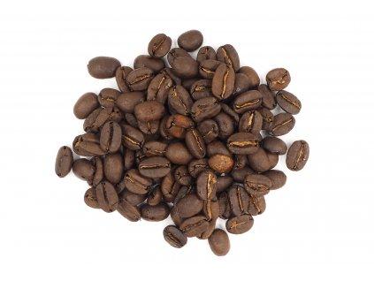Papua New Guinea Plantation A 100% Arabica zrnková káva