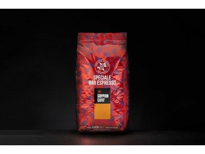 Goppion Speciale Bar Espresso 1000g zrnková káva