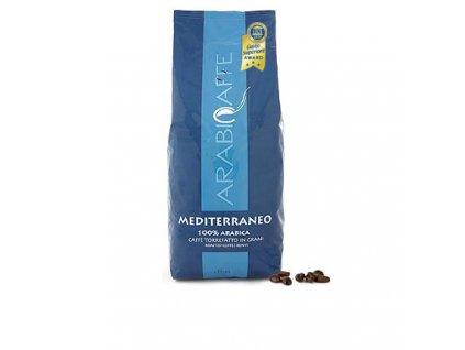 mediterraneo blu coc