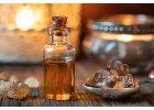 Kadidlové a kouřové parfémy