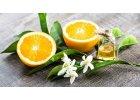Pomerančové květy a Neroli