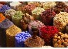 Orientální mix - koření, květiny a dřeva