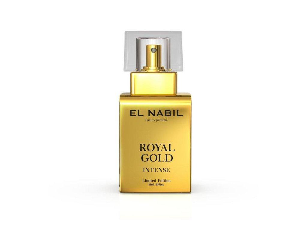 Royal Gold Intense EdP El Nabil