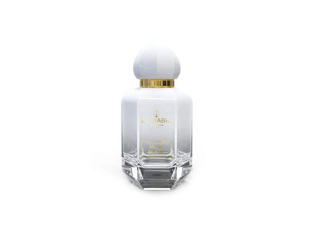 Musc Blanc parfémová voda El Nabil