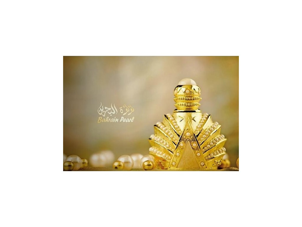 Al Rehab - Bahrain Pearl - Parfémová voda - pro ženy