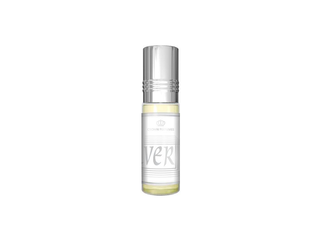 Silver al rehab arabský parfémový olej