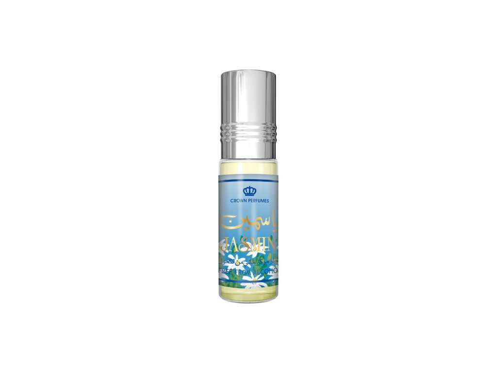 Jasmin Al Rehab koncentrovaný parfémový olej