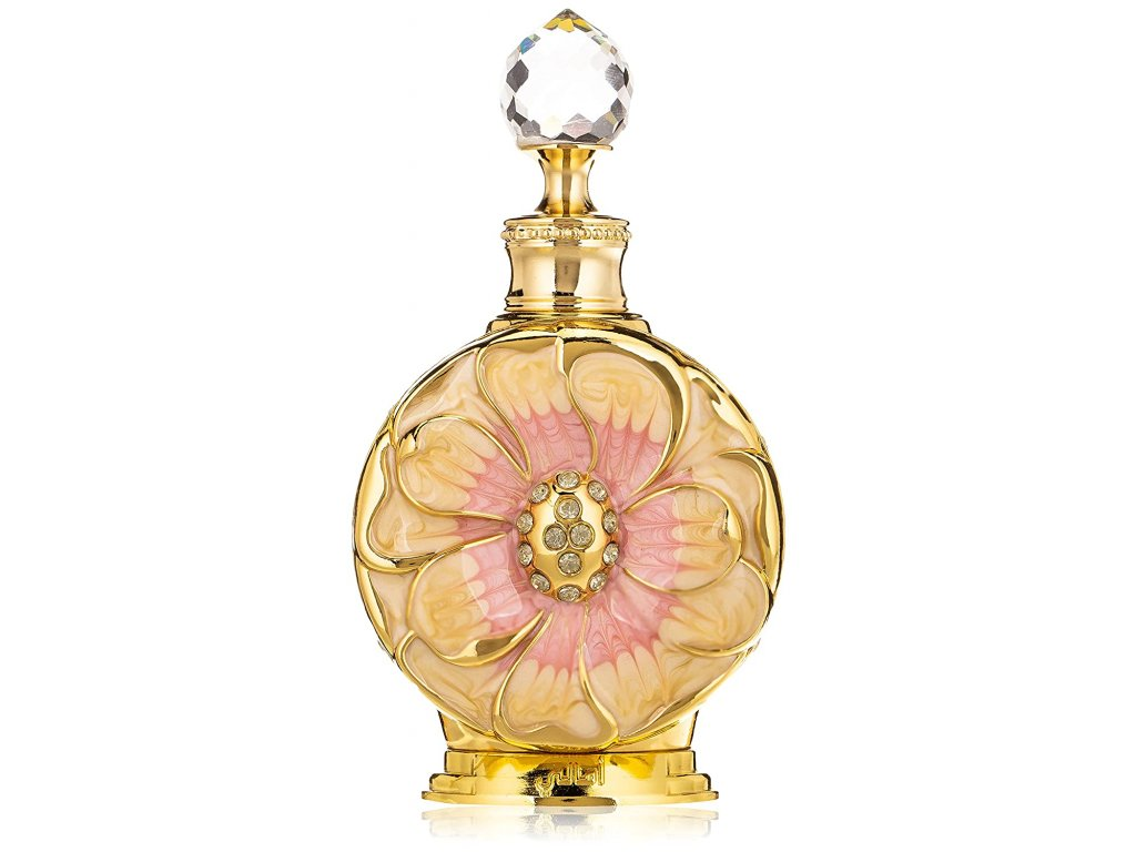 Amaali Swiss Arabian arabsky parfemovy olej 1