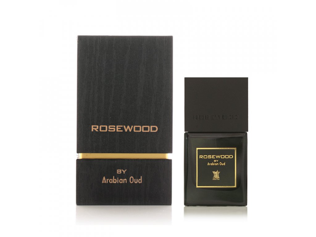 rosewood arabian oud 1