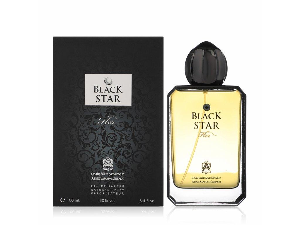 Black Star her