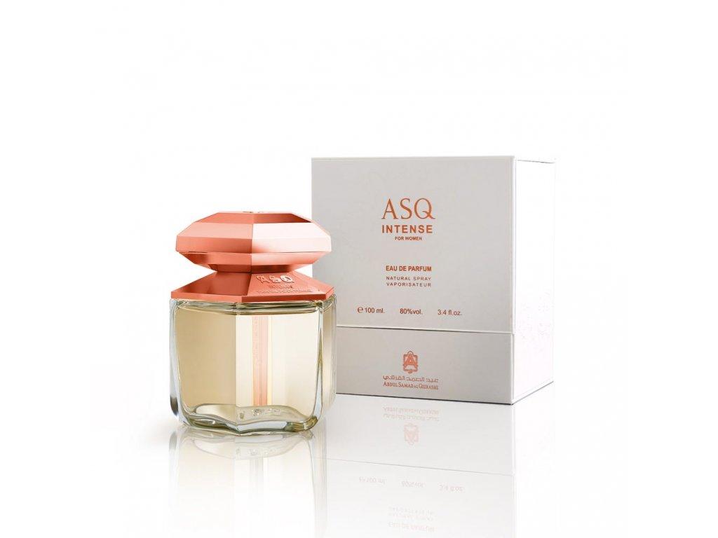 ASQ intense for woman 1