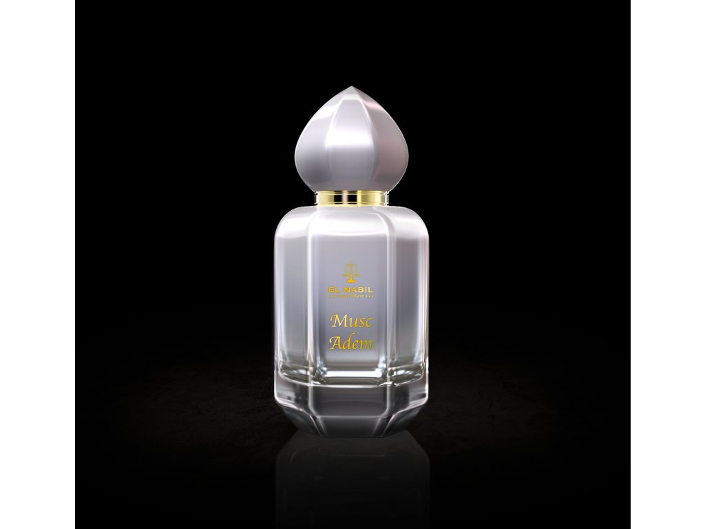 Musc Adem parfémová voda 50ml unisex