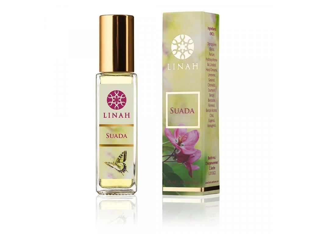 Suada Linah Perfumes