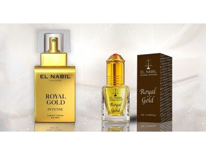 royal gold royal gold intense