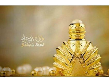 Al Rehab - Bahrain Pearl - Parfémový olej - pro ženy
