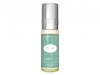 Lovely al rehab arabský parfémový olej