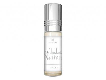 Sultan al rehab arabský parfémový olej