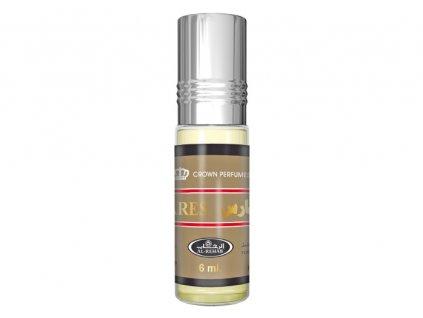Al fares al rehab arabský parfémový olej