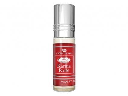 Karina Rose Al Rehab arabský parfémový olej