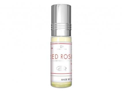 Red Rose Al Rehab koncentrovaný parfémový olej