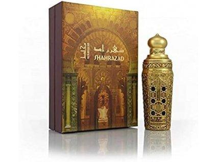 shahrazad arabian oud2