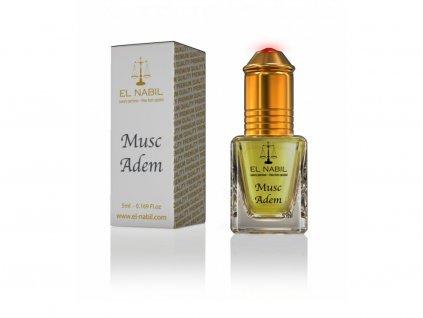 Musc Adem El Nabil parfémový olej