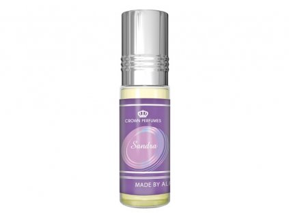 Sandra Al Rehab arabský parfémový olej