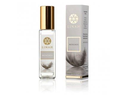 Moschus Linah Perfumes
