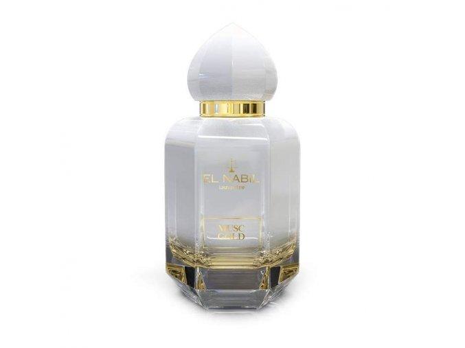 Musc Gold El Nabil Eau de Parfum