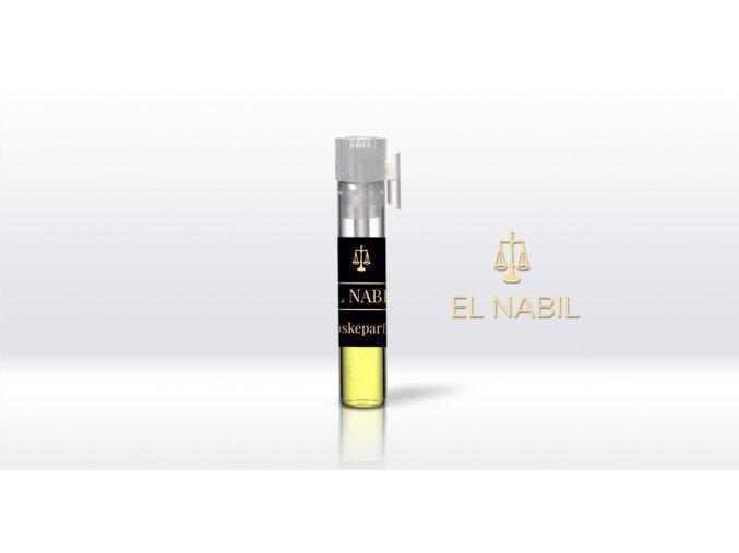 Musc Mumaiz parfémový olej