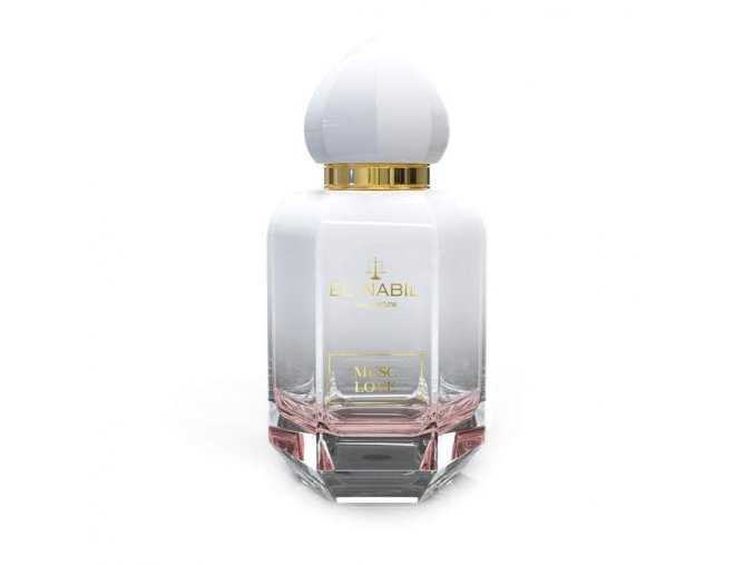 Musc Love parfémová voda El Nabil