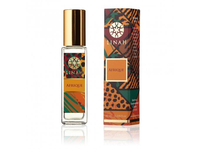 Afrique Linah Perfumes parfémový olej