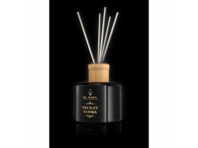Tecket Tonka - Aroma difuzér 150 ml