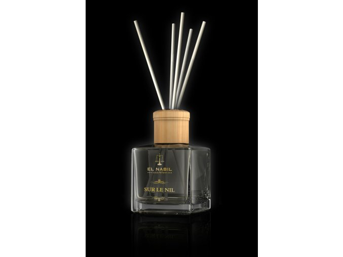 Sur Le Nil - Orientální arabský Aroma difuzér 150 ml